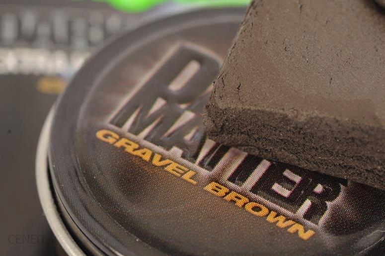 Korda Dark Matter Rig Putty Brown pasta dociążając