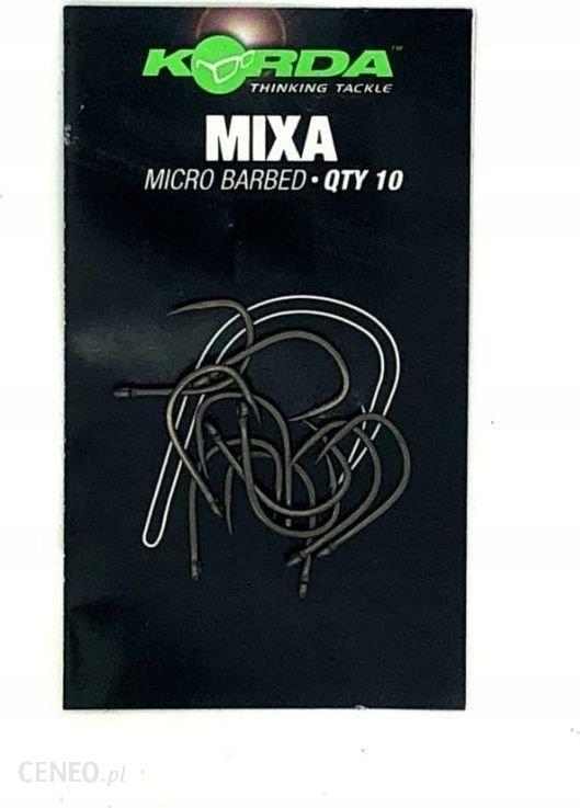 Korda Haczyki Mixa Roz 12 (Kmh12)