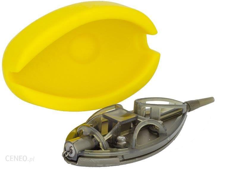 Koszyk Carpex Method Feeder z gumową formą L 90g (83czl90)