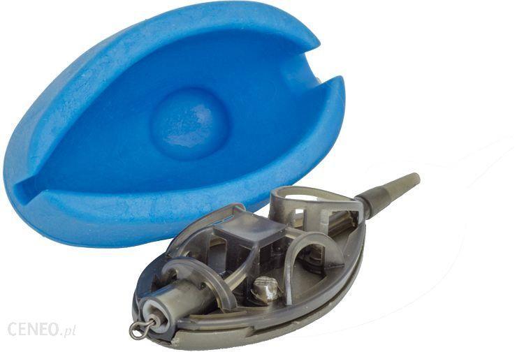 Koszyk Carpex Method Feeder z gumową formą M 80g (83czm80)