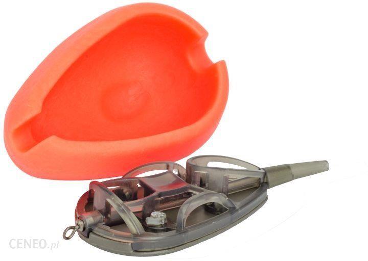 Koszyk Carpex Method Feeder z gumową formą S 40g (83czs40)