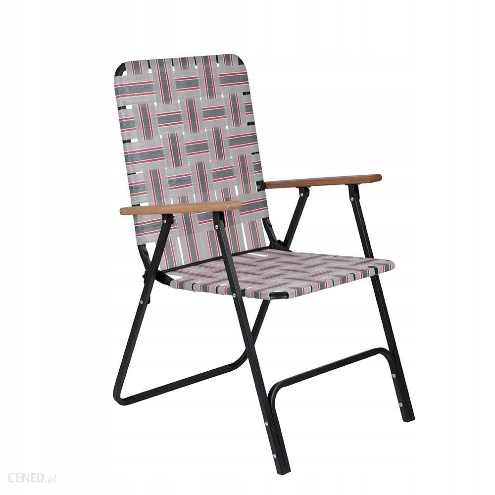 Krzesło turystyczne Preston