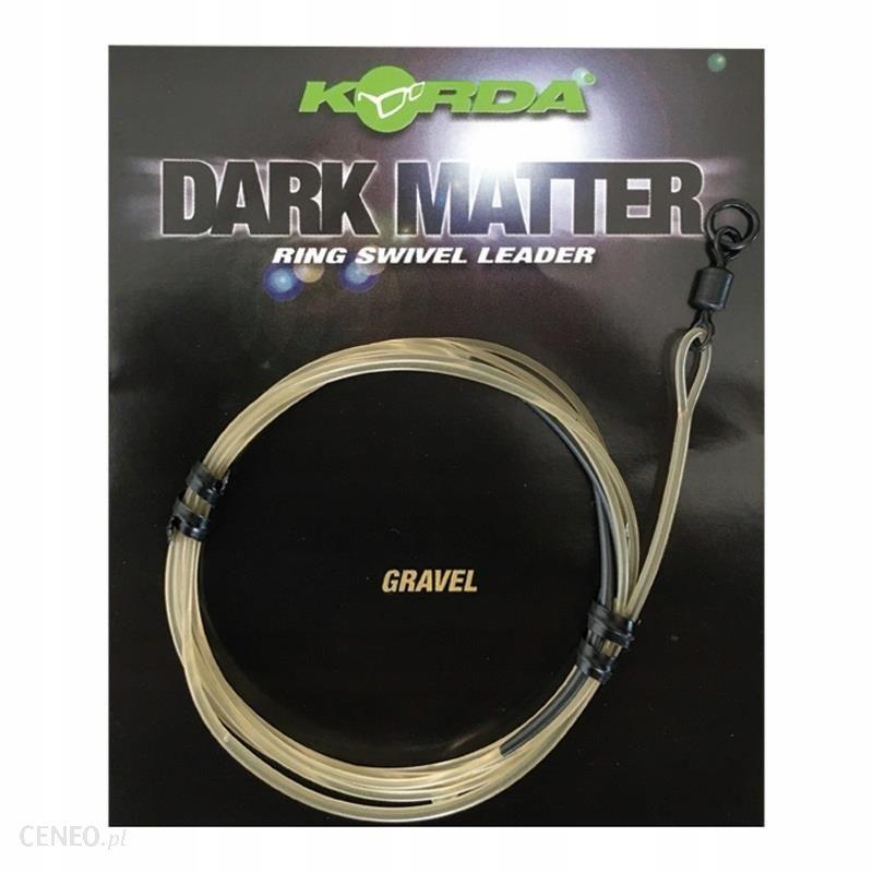 Leader Korda Dark Matter Hybrid Lead Clip Weed