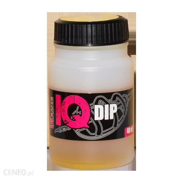 Lk Baits 94 Iq Method Feeder Dip 40Ml Spicy Peach