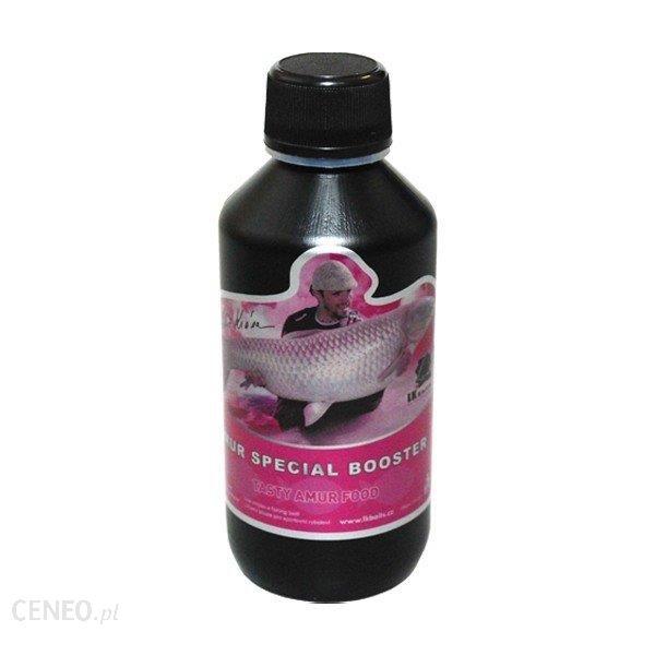Lk Baits Booster Amur Special Spice Shrimp 250Ml