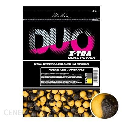 Lk Baits Kulki Duo X-Tra Boilies Nutric Acid Pineaple 20Mm 1Kg