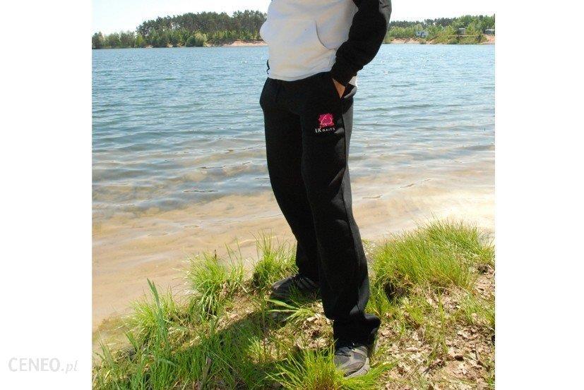 Lk Baits Spodnie Dresowe Fishing Suit M