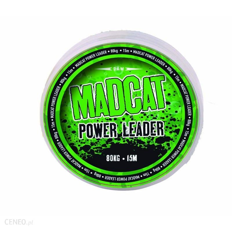 Madcat Plecionka Power Leader 15M 80Kg 3795080 (191076)