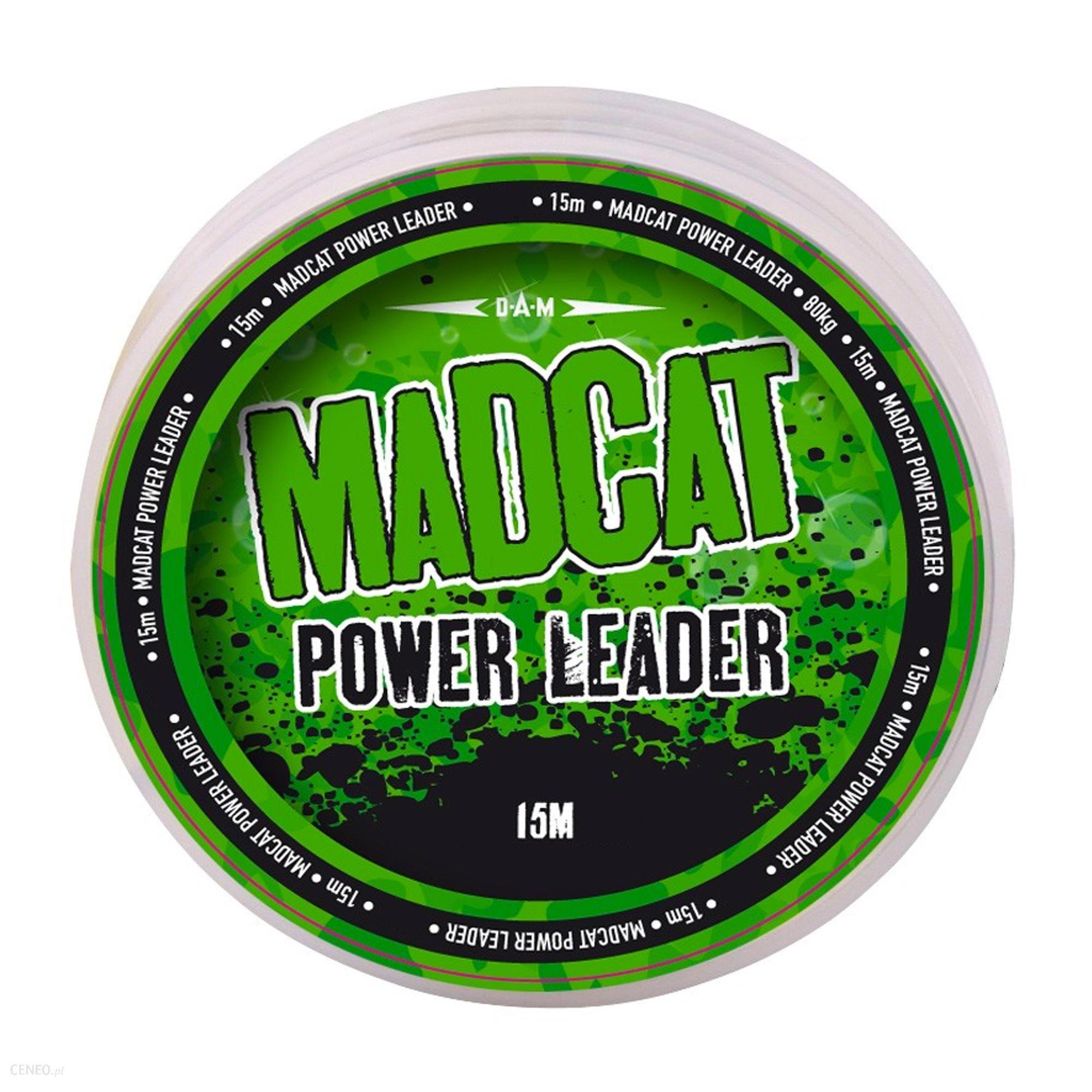 Madcat Przypon Power Leader 100Kg 15 M