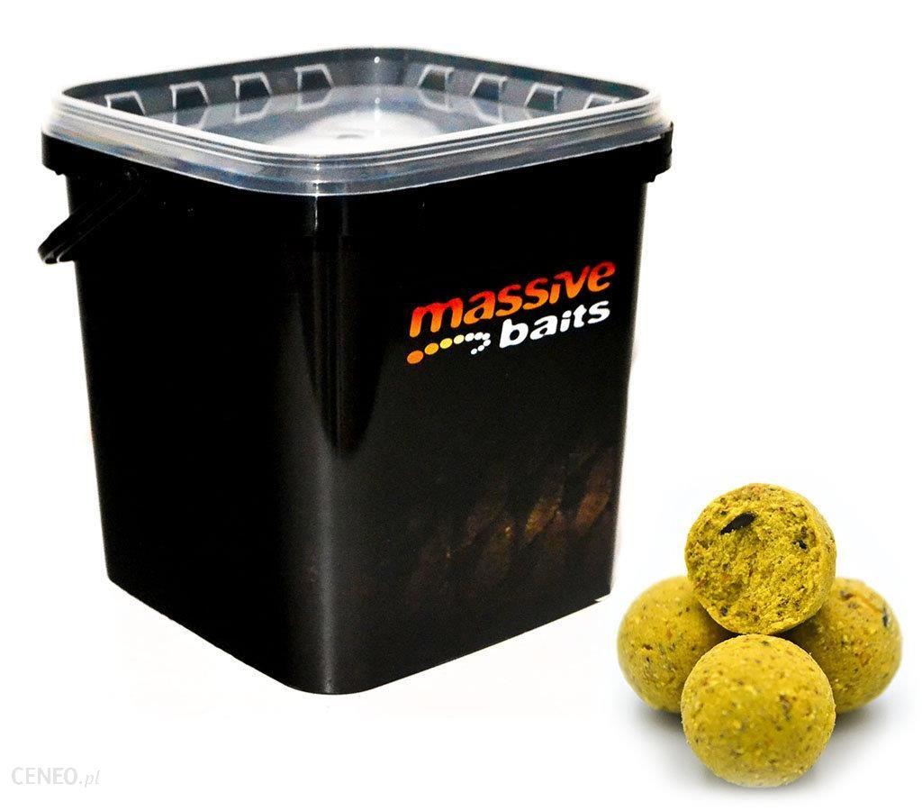 Massive Baits Citrus Pearl 24Mm 3Kg