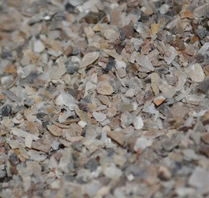 Massive Baits Fine Oystershell Crushed