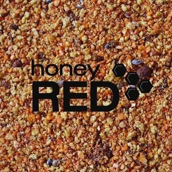 Massive Baits Honey Red