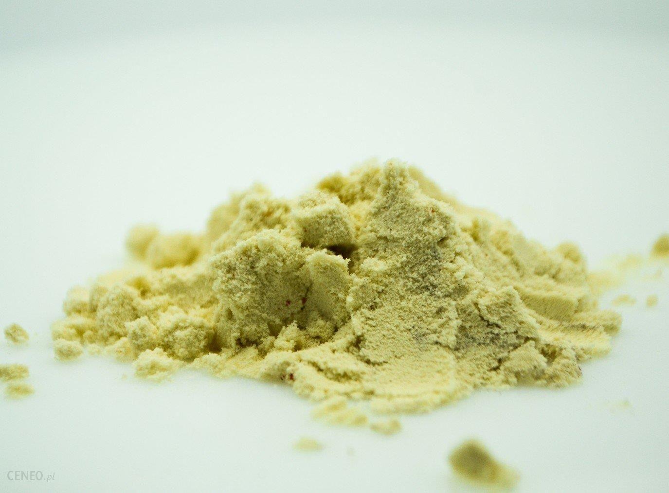 Massive Baits Izolat Białka Sojowego Komponent
