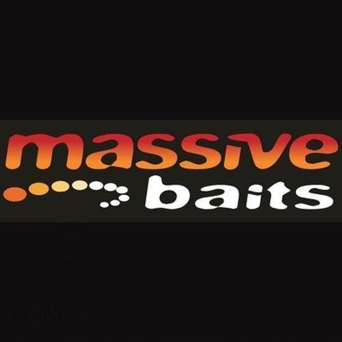 MASSIVE BAITS POP-UP 18MM RED MONSTRUM PU027