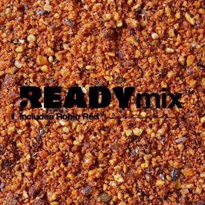 Massive Baits Ready Mix
