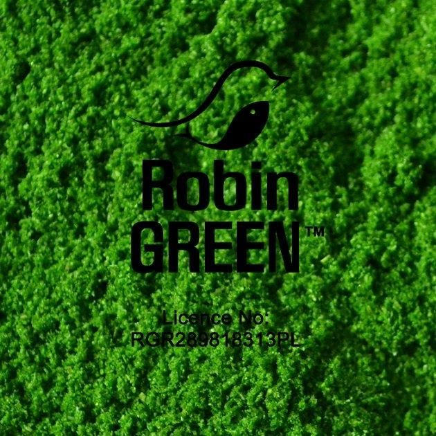 Massive Baits Robin Green®