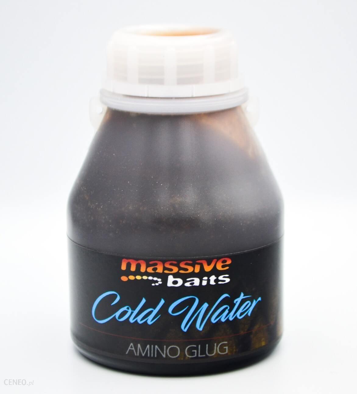 Massive Baits Special Amino Glug Cold Water 250Ml