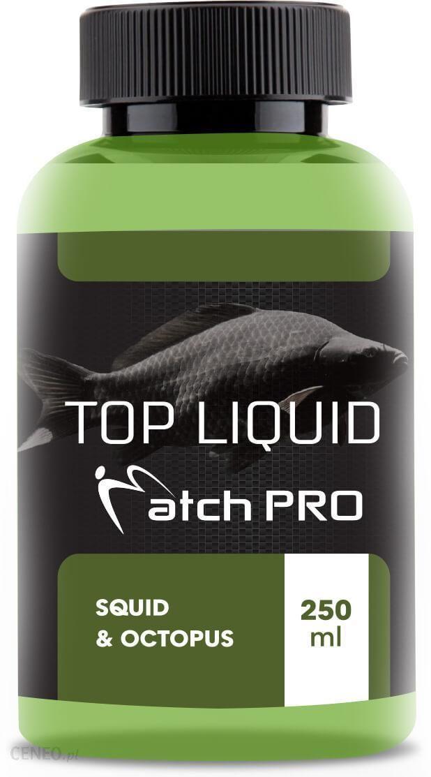 Match Pro Matchpro Top Liquid Squid Octopus 250Ml