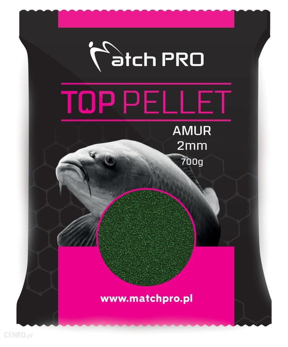Matchpro Amur 2Mm Pellet 700G