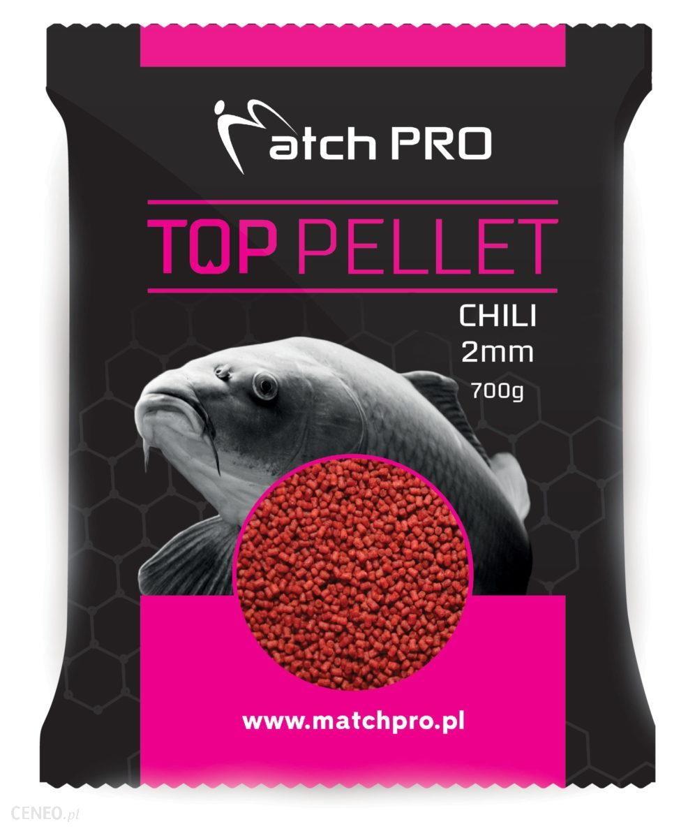Matchpro Chili 2Mm Pellet 700G
