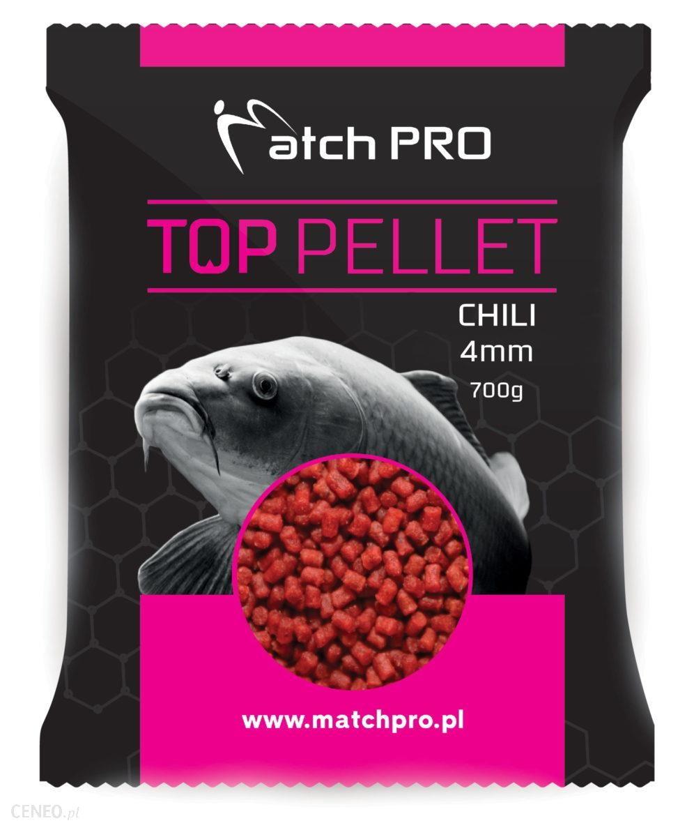 Matchpro Chili 4Mm Pellet 700G