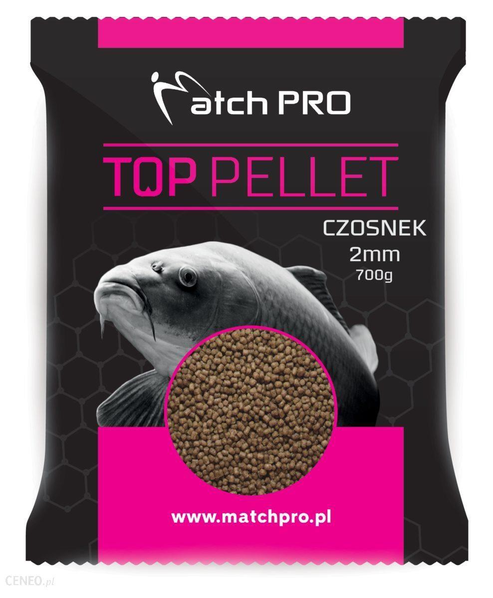Matchpro Czosnek 2Mm Pellet 700G