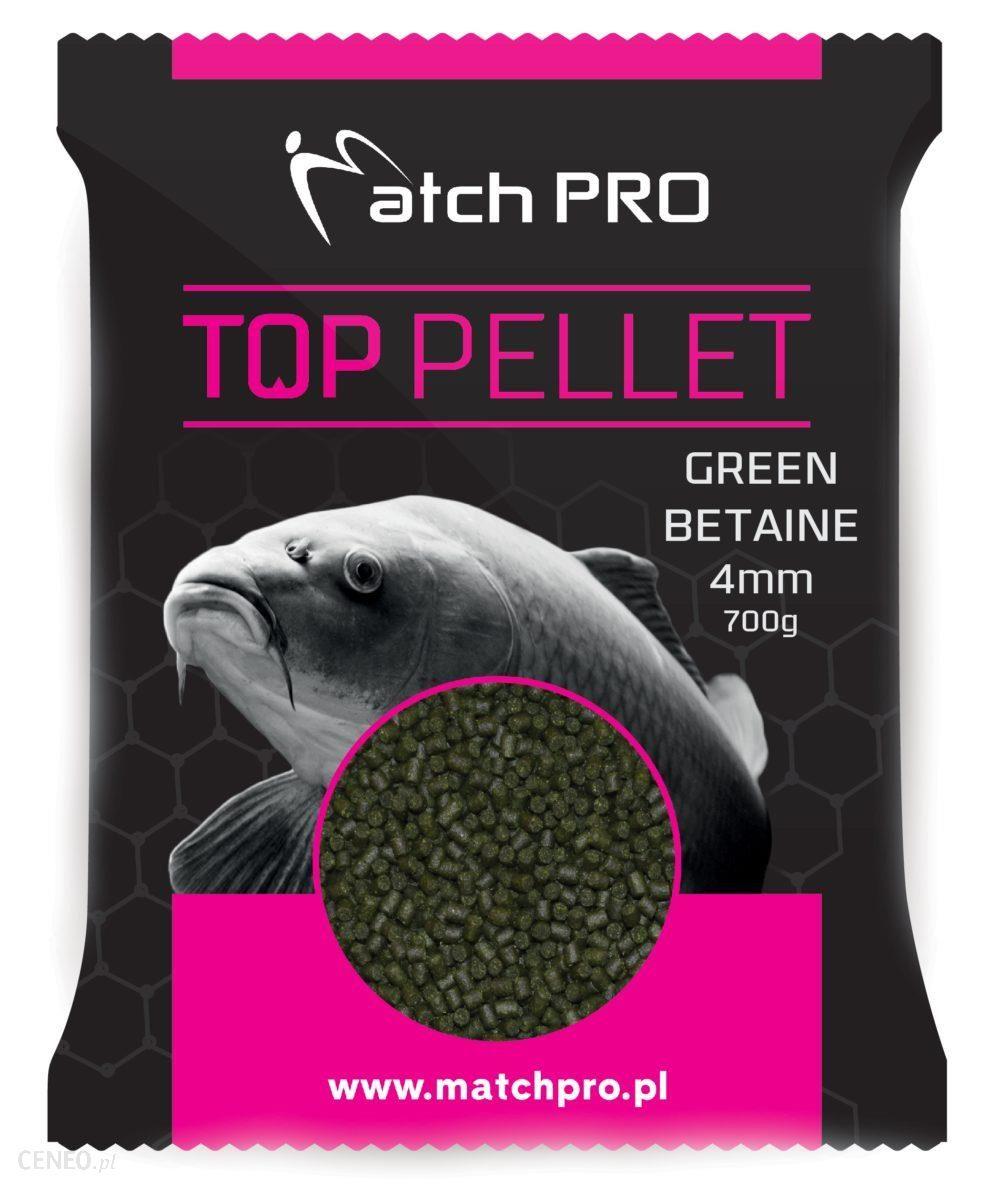 Matchpro Green Betaine 4Mm Pellet 700G