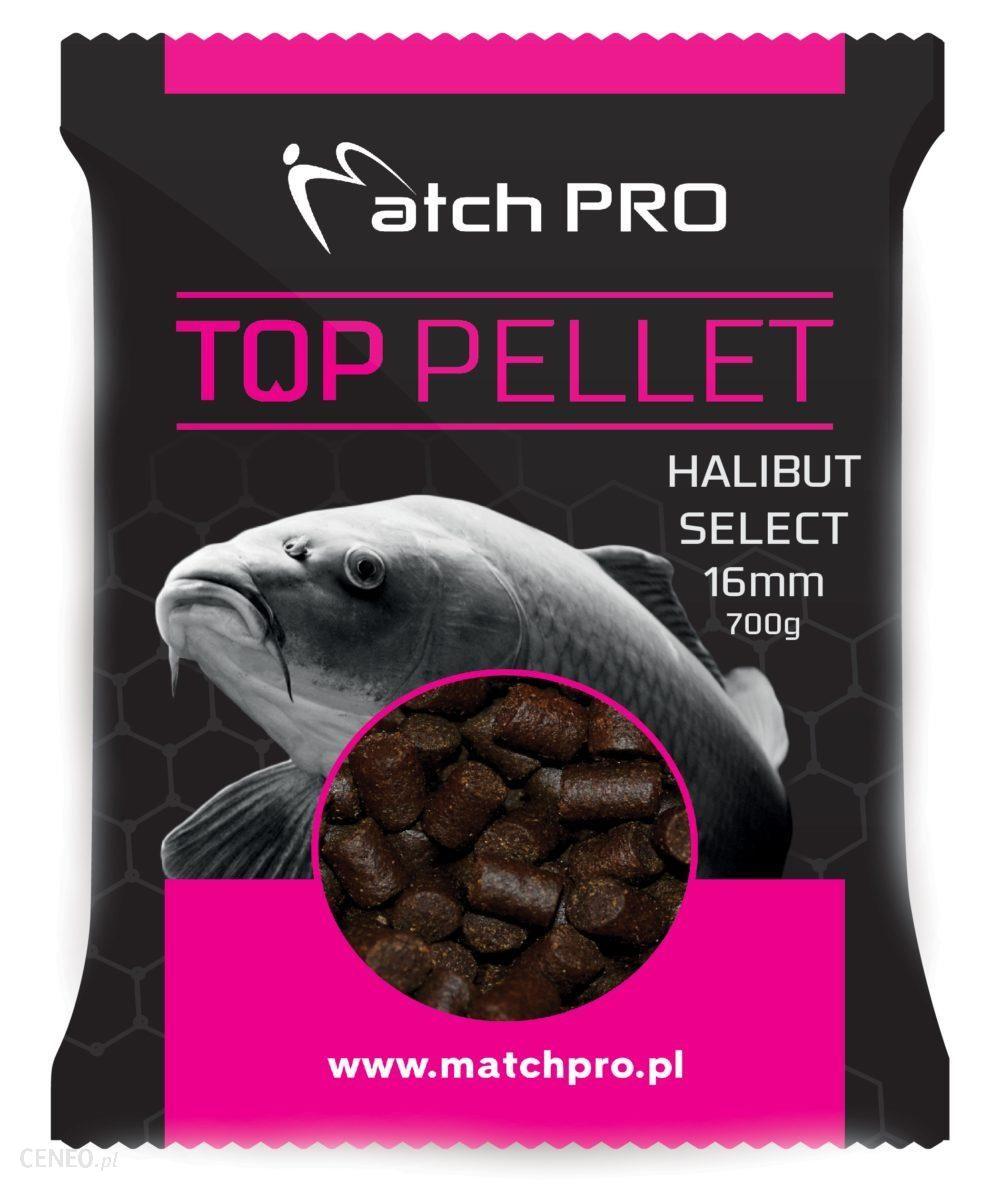 Matchpro Halibut Select 14Mm Pellet 700G