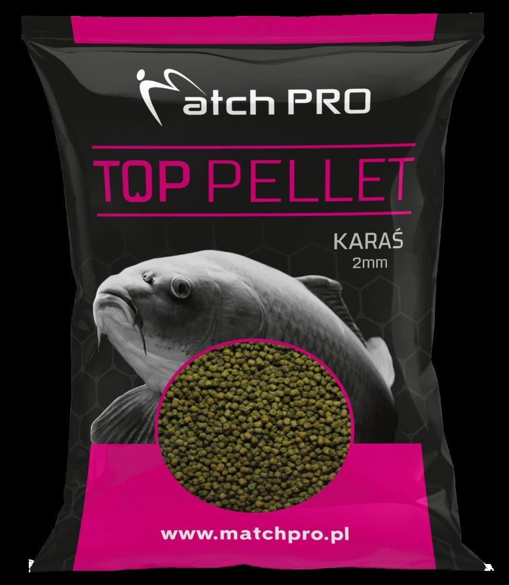 Matchpro Karaś 2Mm Pellet 700G