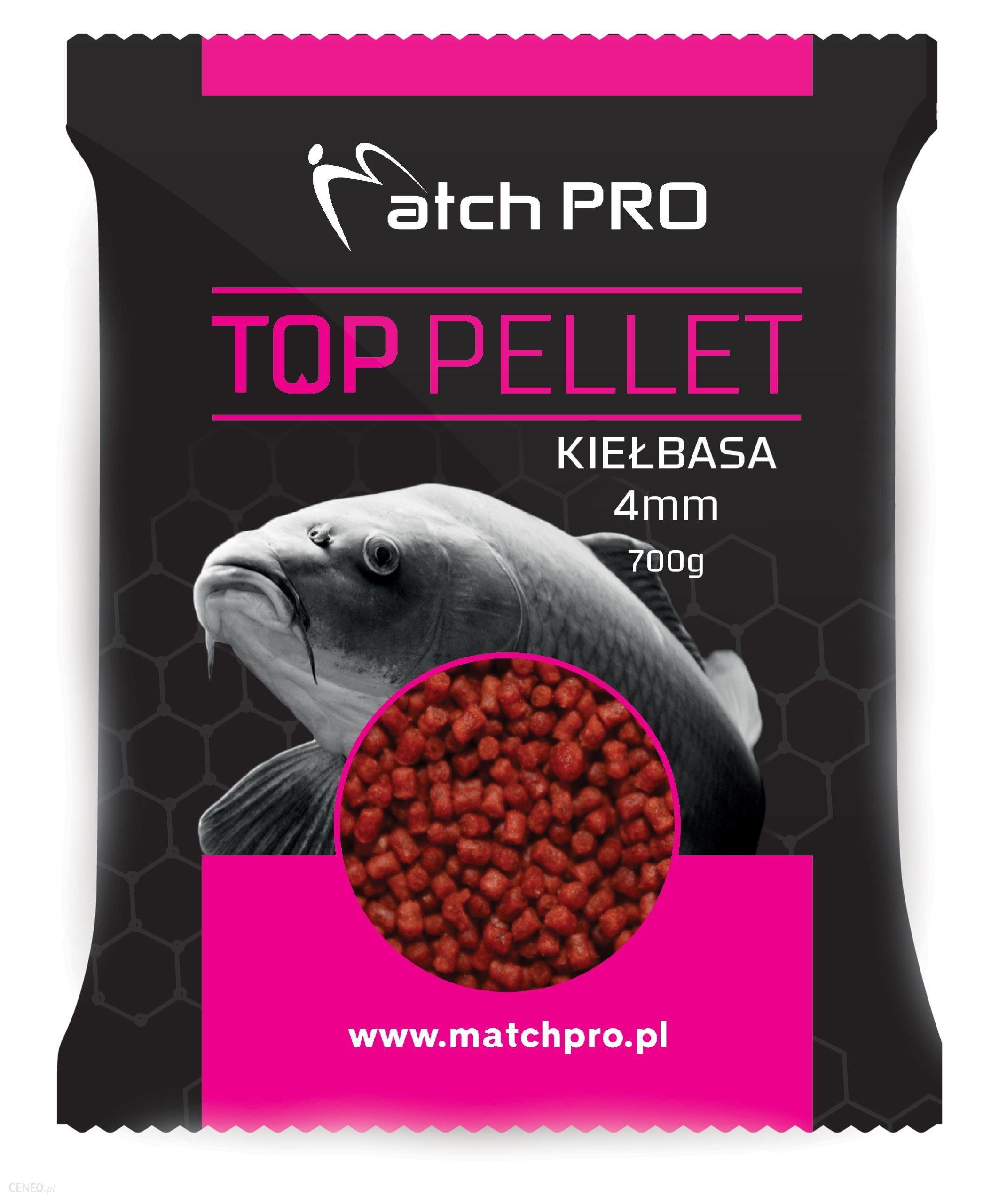 Matchpro Kiełbasa 4Mm Pellet 700G