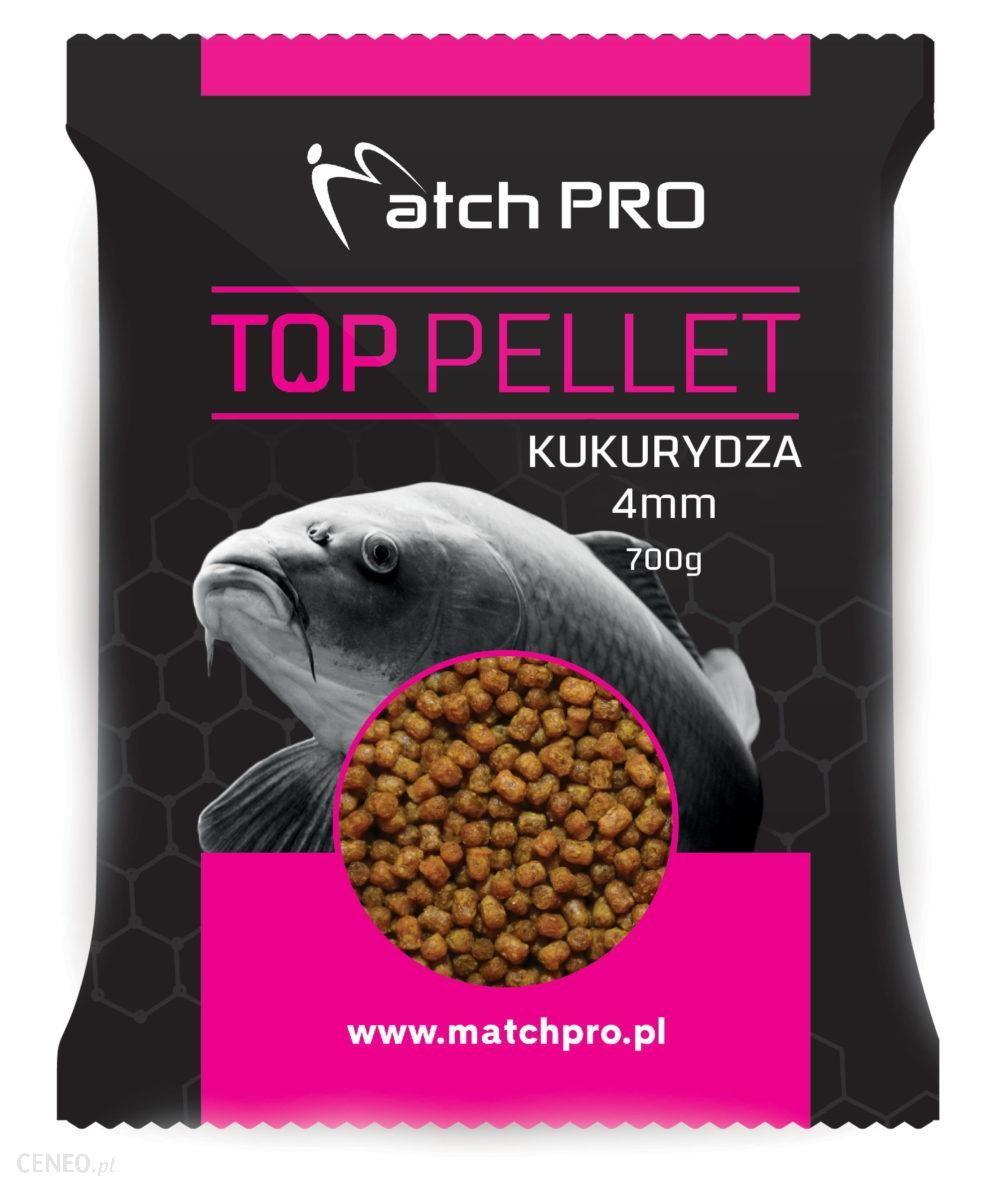 Matchpro Kukurydza 4Mm Pellet 700G