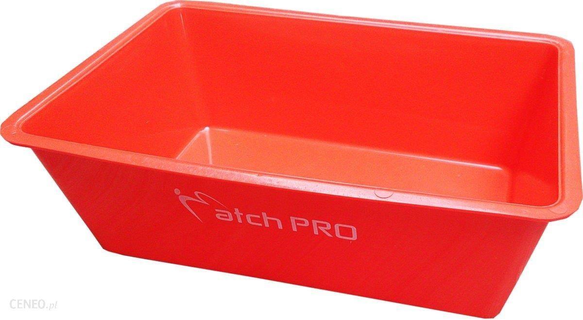 Matchpro Kuweta Czerwona 33X22X11Cm