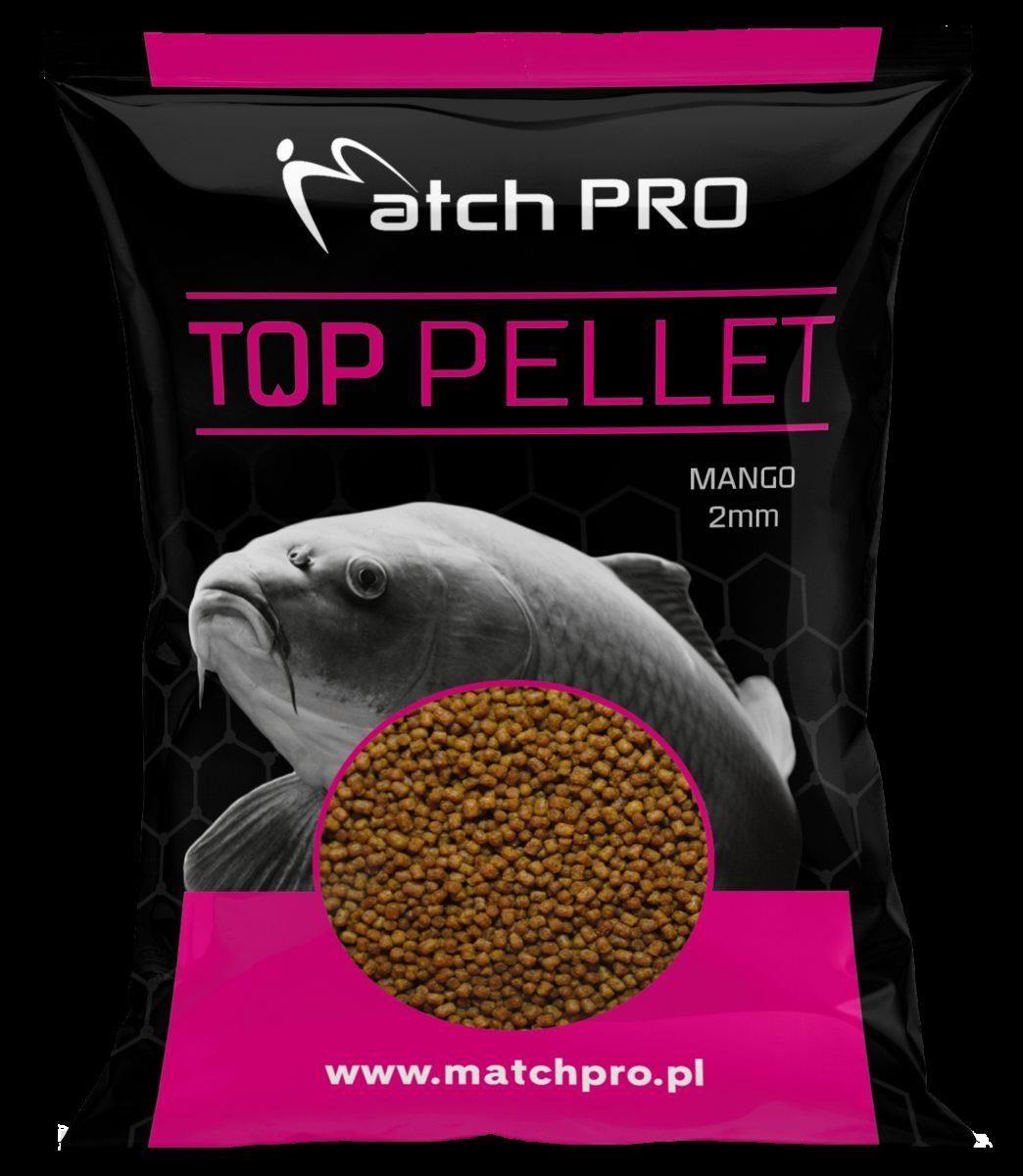 Matchpro Mango 2Mm Pellet 700G