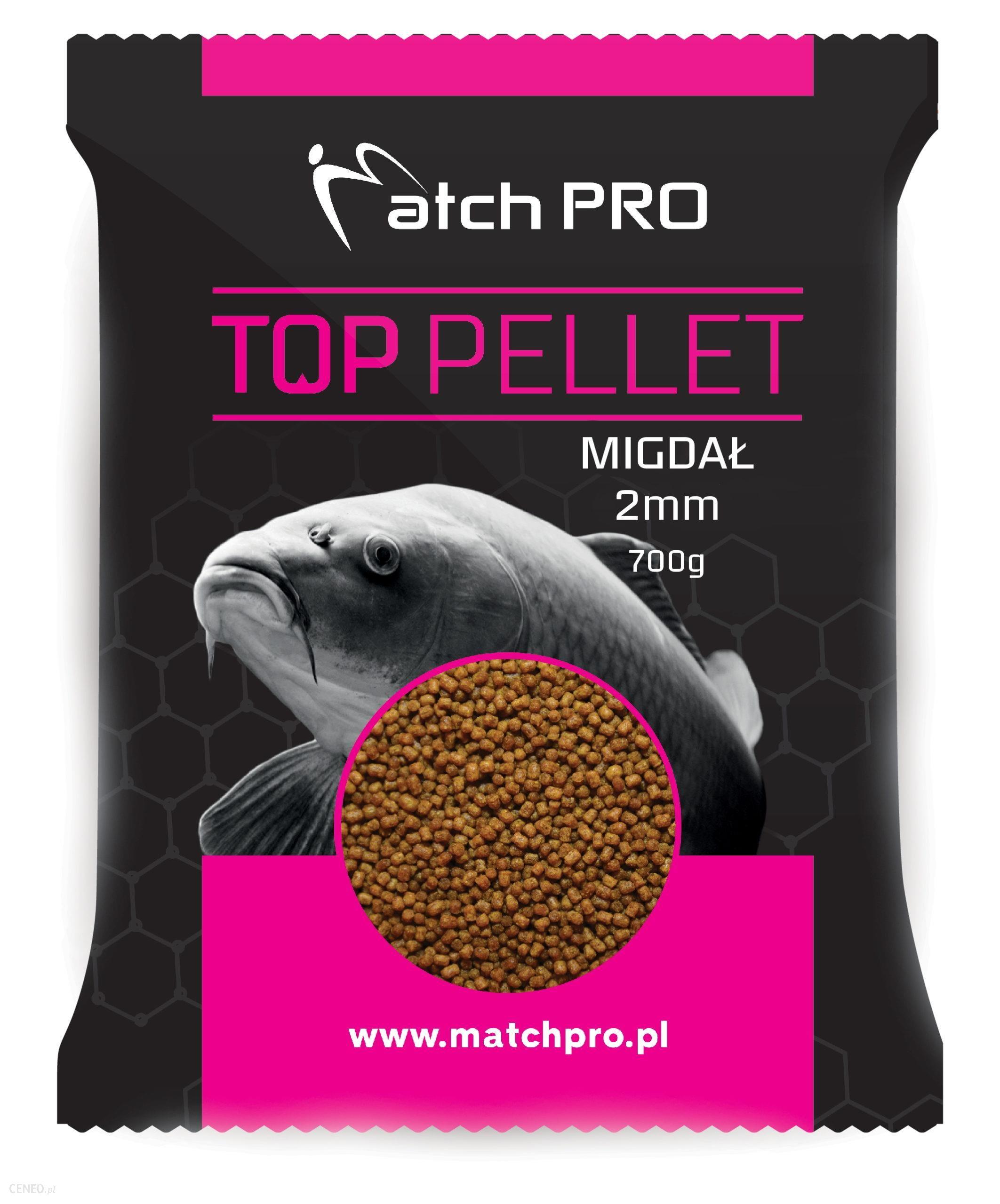 Matchpro Migdał 2Mm Pellet 700G