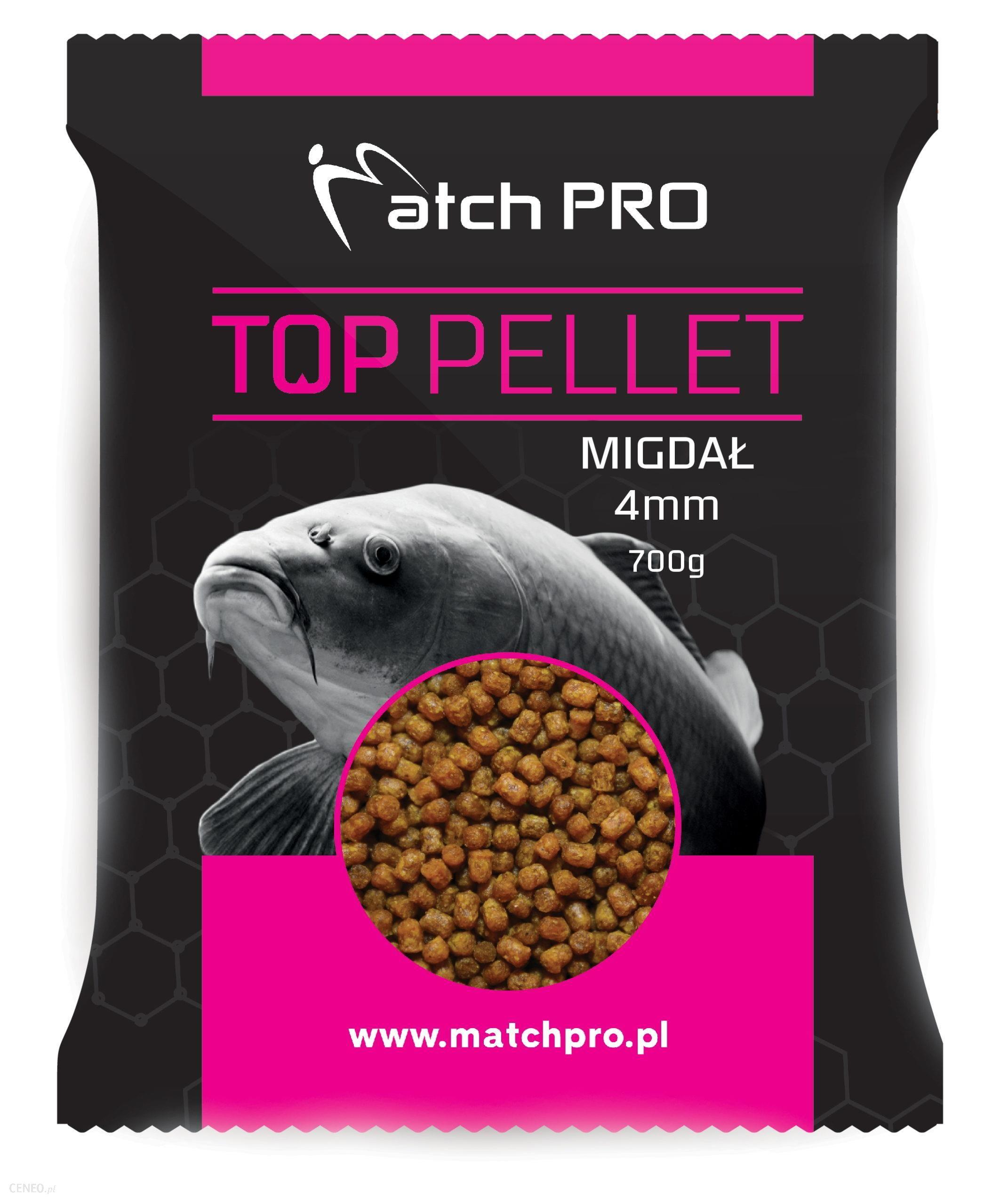 Matchpro Migdał 4Mm Pellet 700G