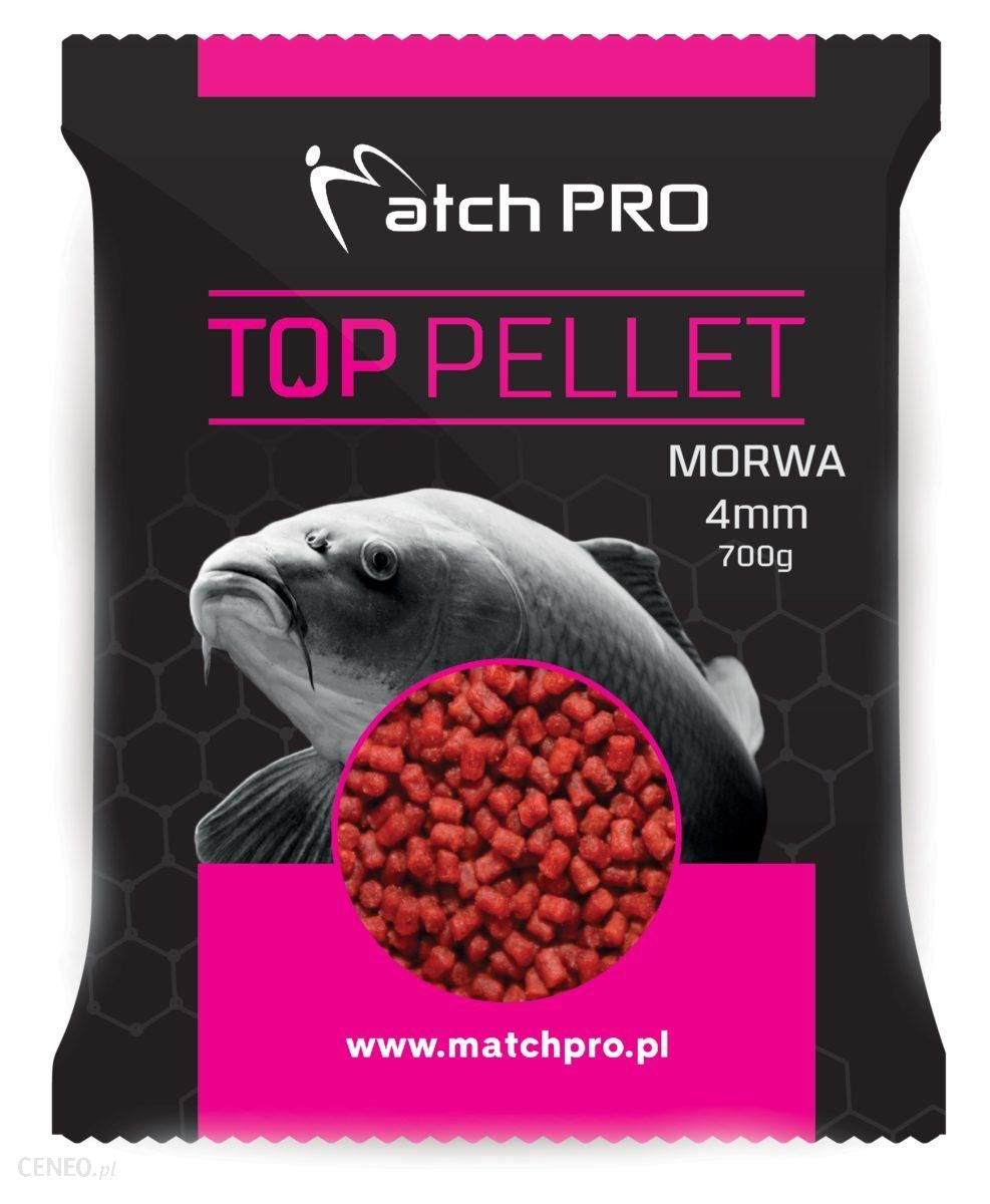Matchpro Morwa 4Mm Pellet 700G