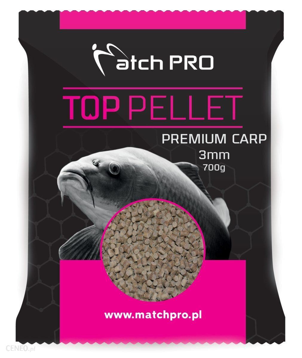 Matchpro Premium Carp 3Mm Pellet 700G