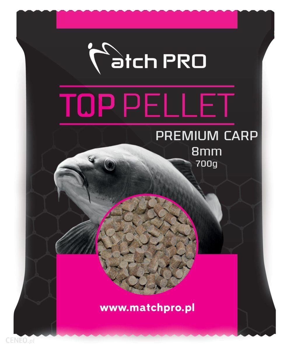 Matchpro Premium Carp 8Mm Pellet 700G