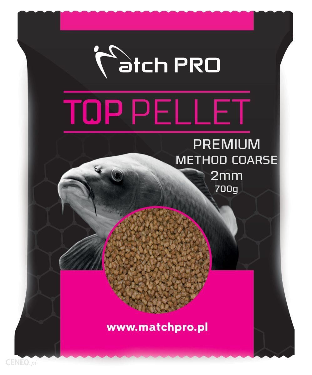 Matchpro Premium Method Coarse 2Mm Pellet 700G