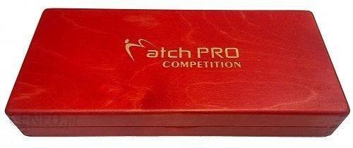 Matchpro Pudełko Na Przypony Roach Competition