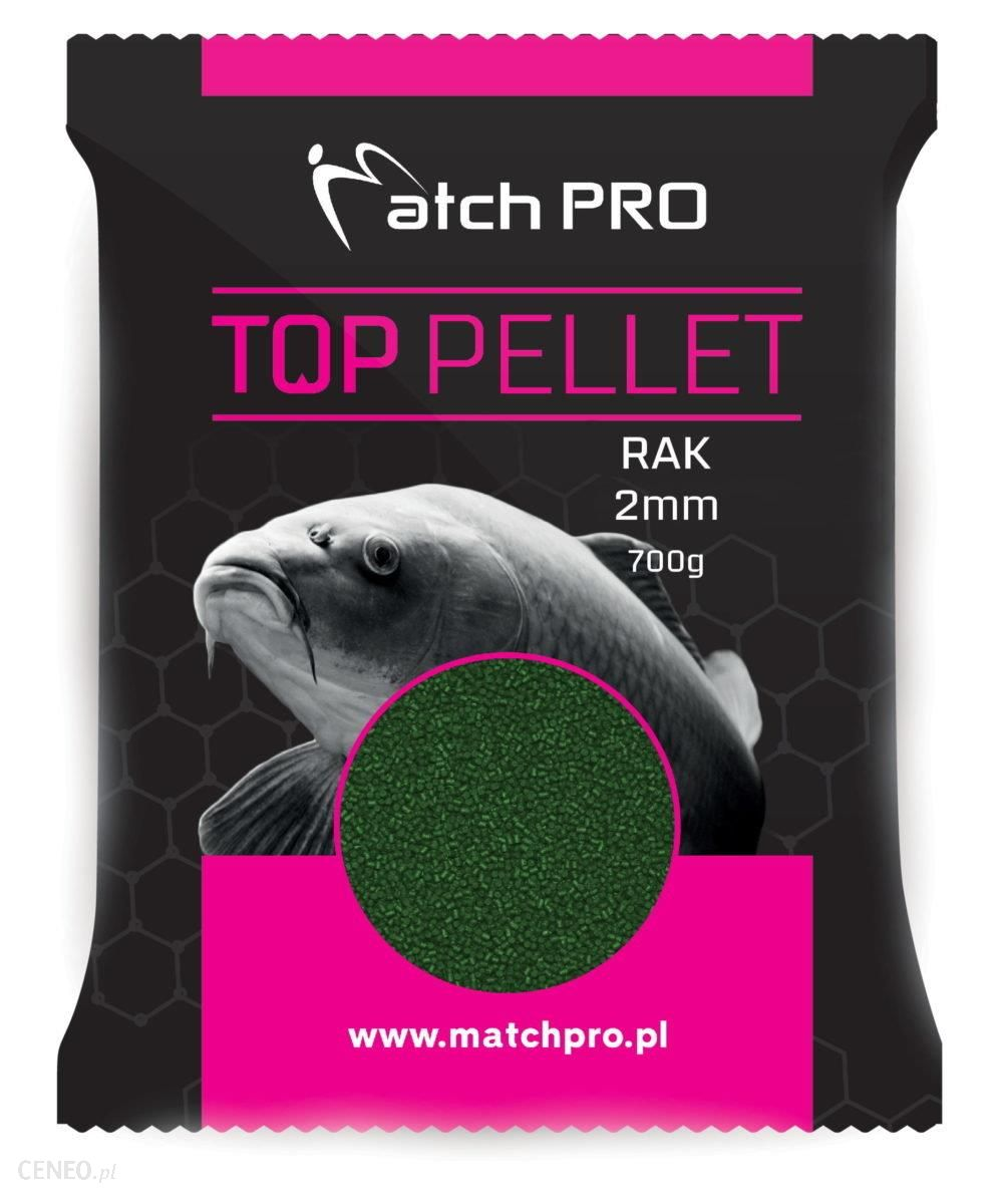 Matchpro Rak 2Mm Pellet