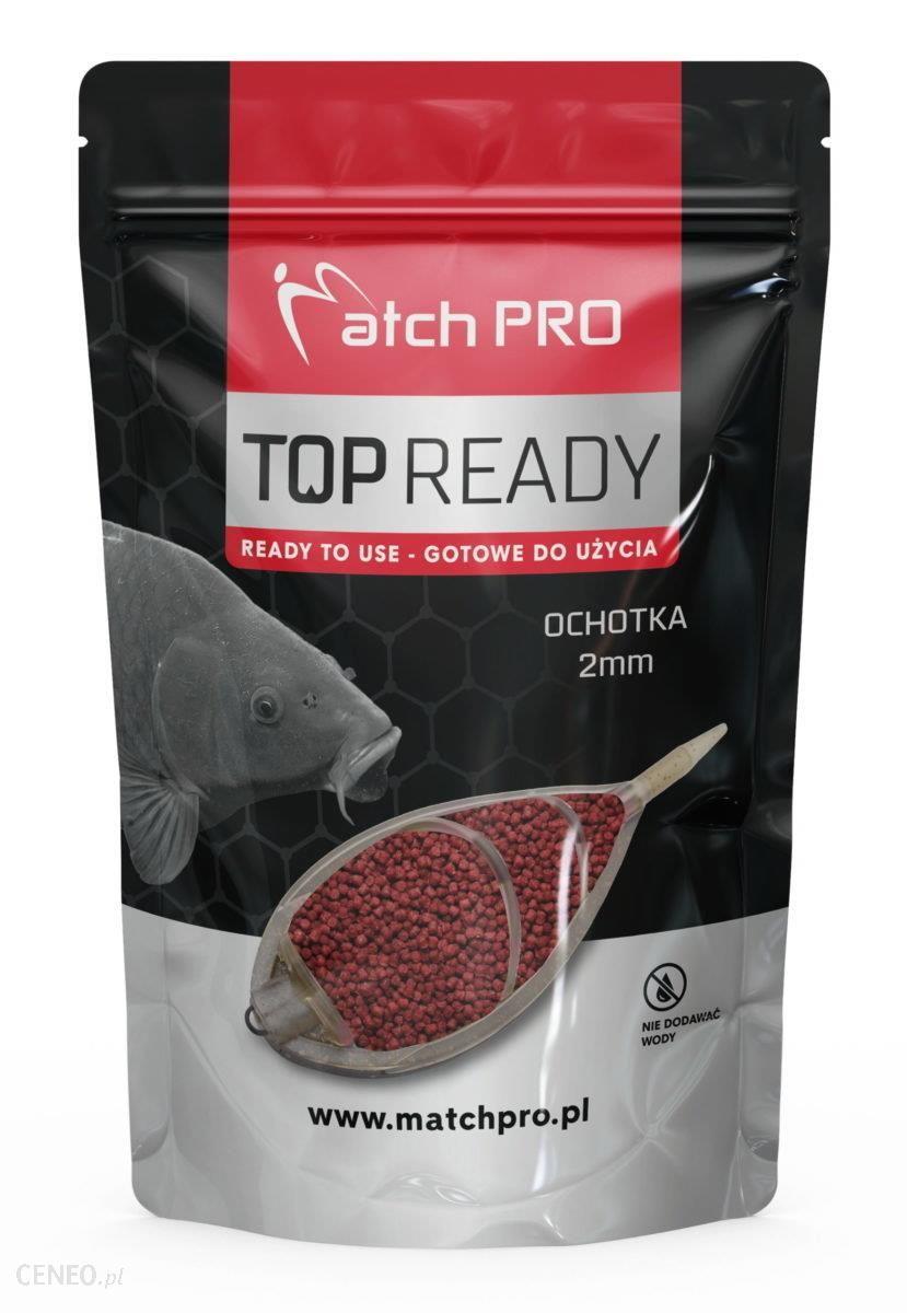 Matchpro Ready Pellet Ochotka 2Mm 700G