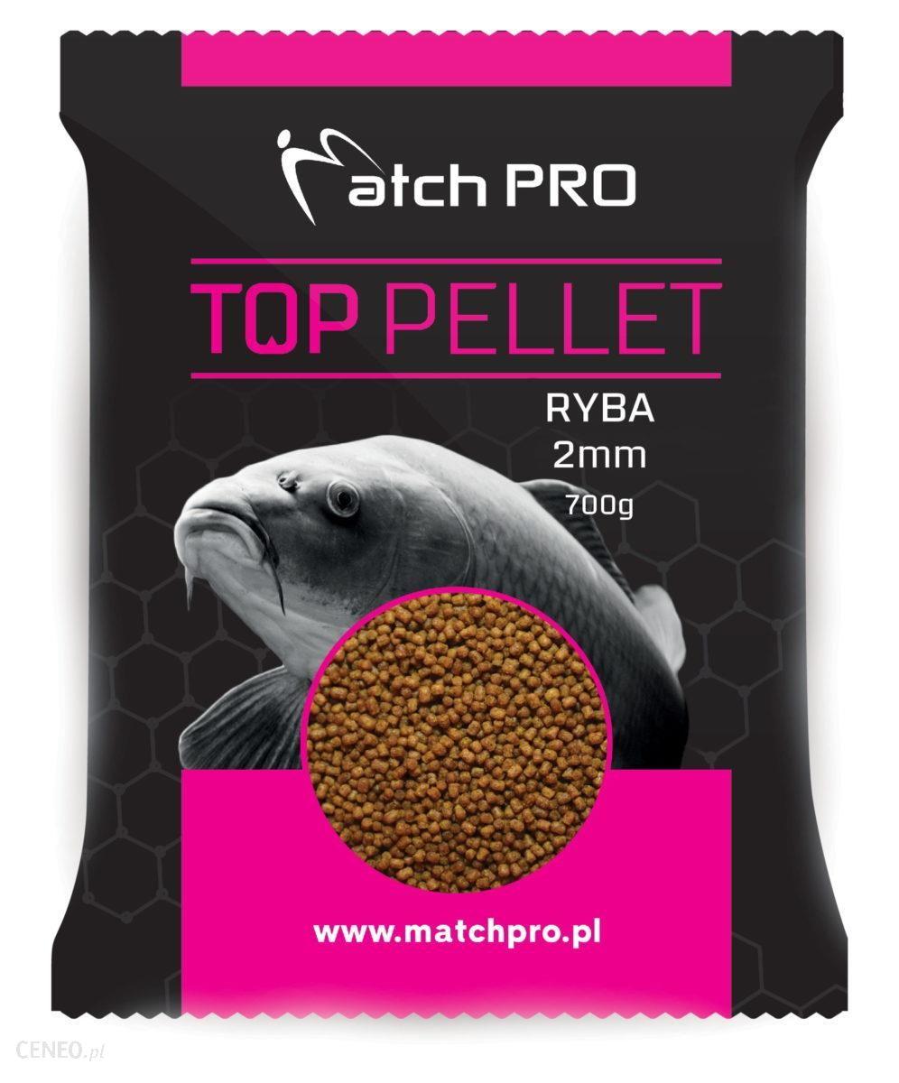 Matchpro Ryba 2Mm Pellet 700G