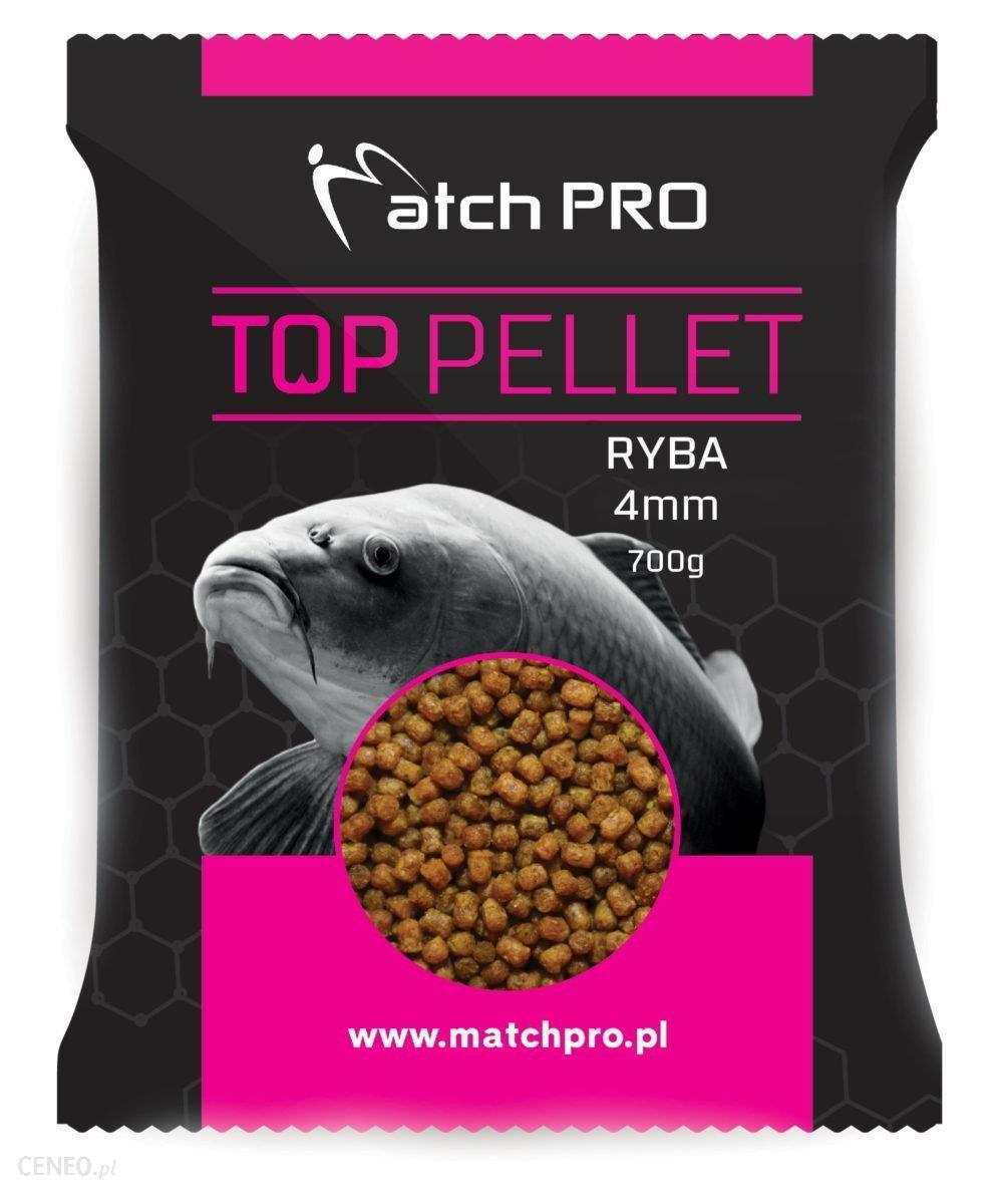 Matchpro Ryba 4Mm Pellet 700G