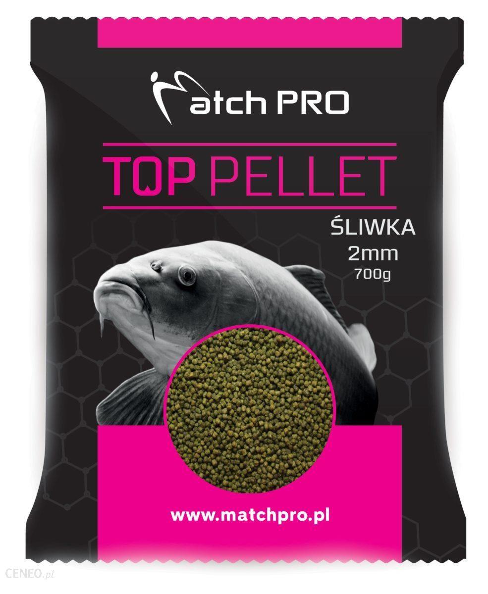Matchpro Śliwka 2Mm Pellet 700G