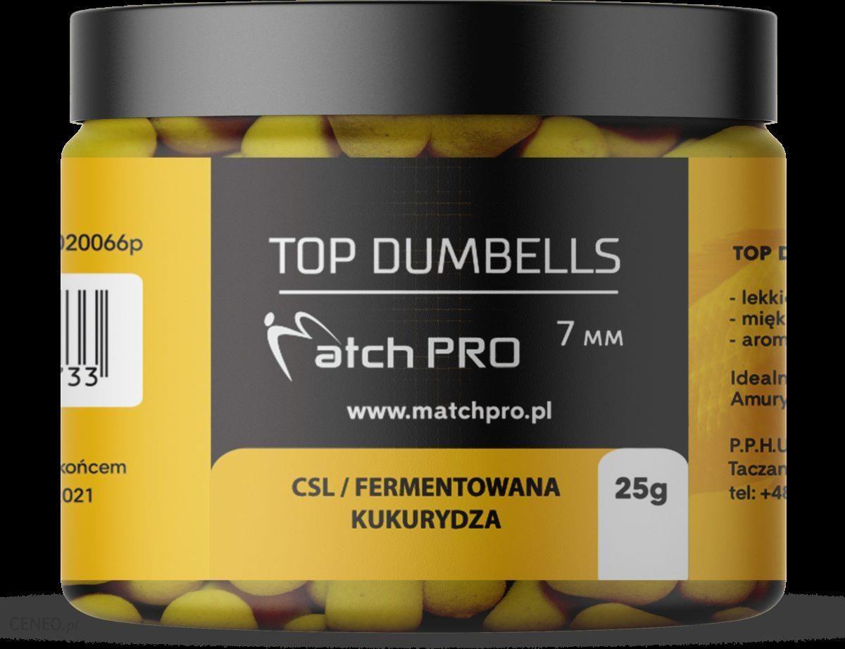 Matchpro Top Dumbells Csl 7Mm 25G