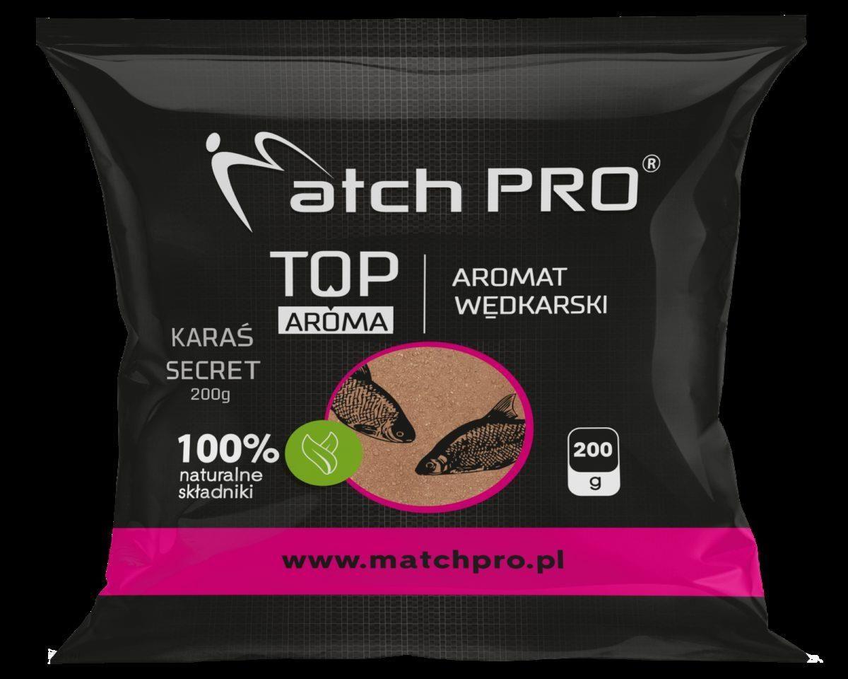 Matchpro Top Karaś Sekret Aromat 200G