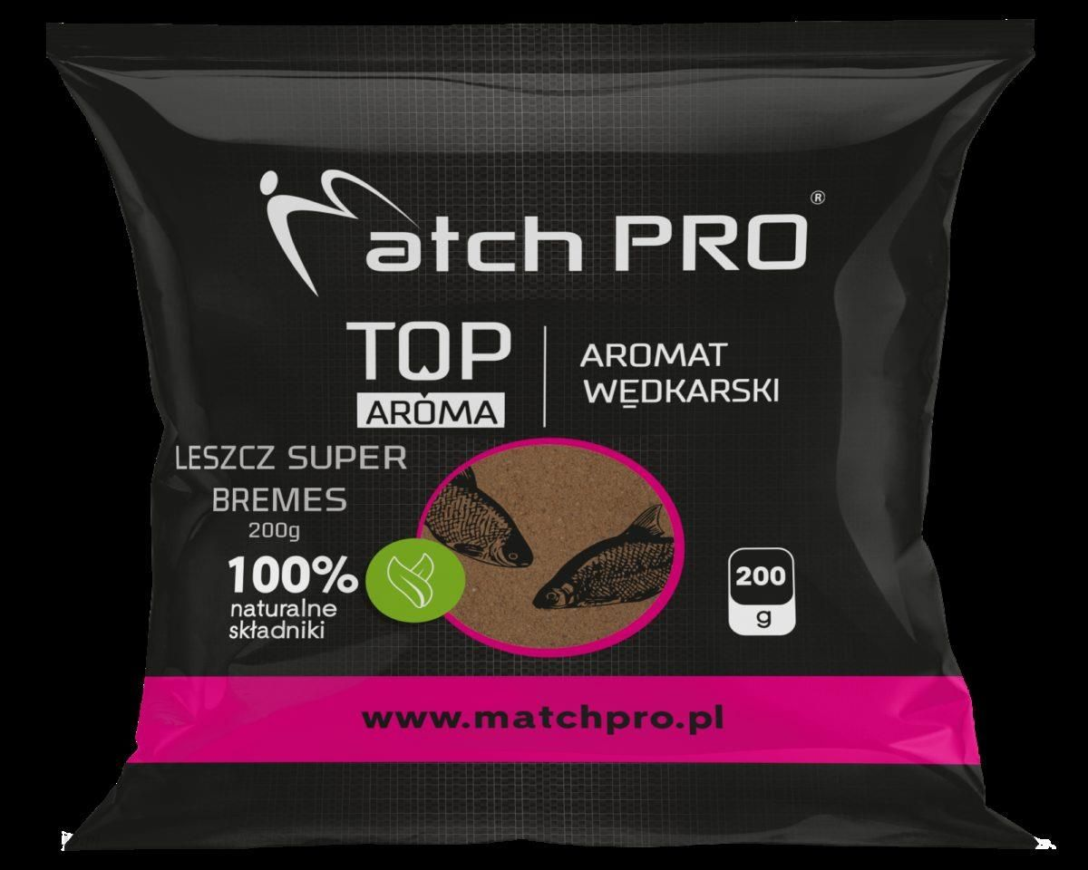 Matchpro Top Leszcz Super Bremes Aromat 200G