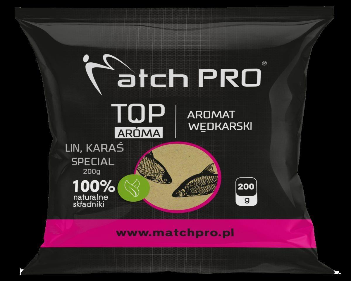 Matchpro Top Lin Karaś Special Aromat 200G