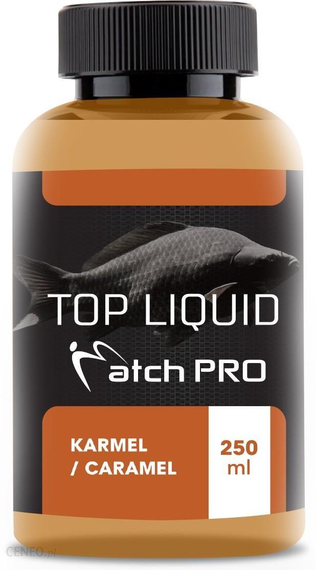 Matchpro Top Liquid Caramel 250Ml